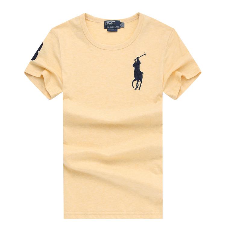 В стиле Ральф лорен поло 100% хлопок мужская футболка поло ральф лорен ралф