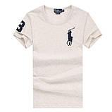 У стилі Ральф поло 100% бавовна чоловіча футболка ралф, фото 5
