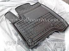 Передние коврики Citroen C3 Picasso 2010- (AVTO-GUMM)