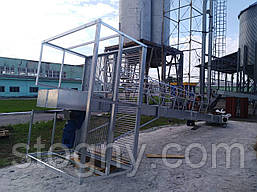 Норія НЗ-50 оцинкована, фото 2
