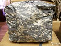 Сумка ACU для костюма химзащиты армии США JSLIST NSN#8465-01-540-9951