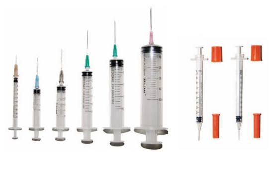 Инфузионная и трансфузионная терапия