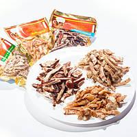 Вушка свині (копчені, гострі, класичні)