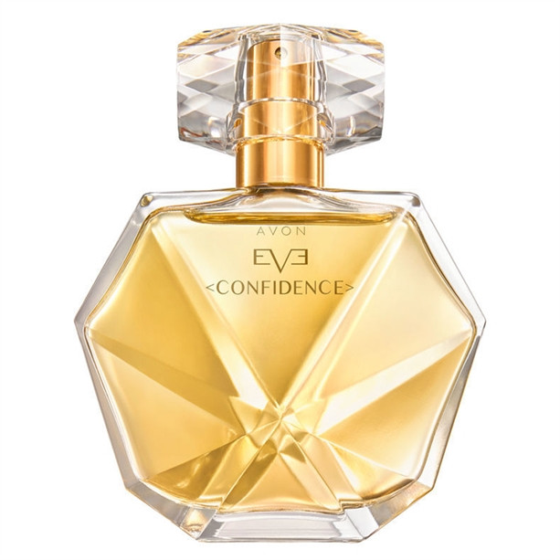 Парфюмерная вода Eve Confidence Avon