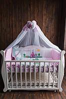 Комплект для детской кроватки LITTLE INDIAN, фото 1