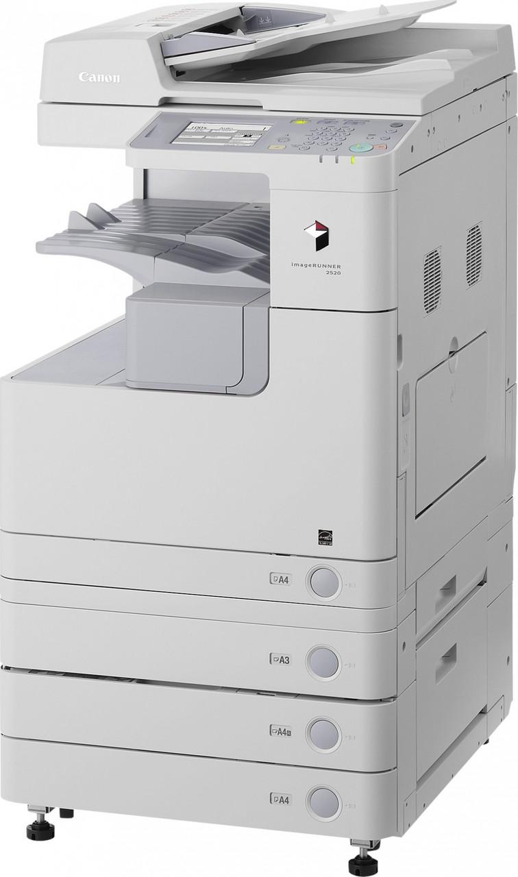 Заправка картриджей Canon imageRUNNER 2520