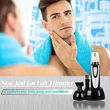 Триммер для волос HYRIXDIRECT водонепроницаемый, фото 2