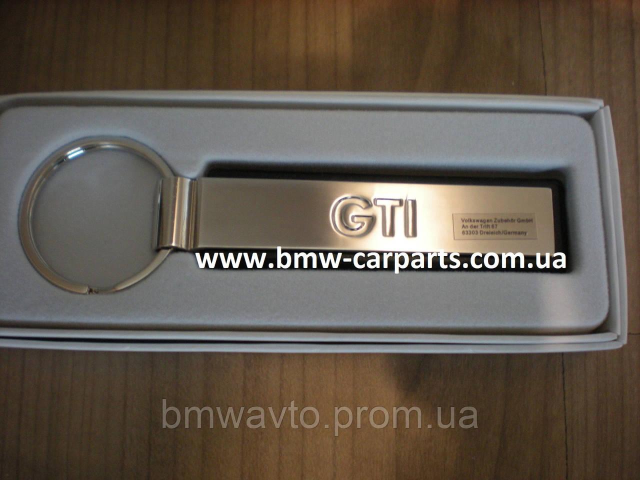 Брелок Volkswagen GTI Key Chain Pendant