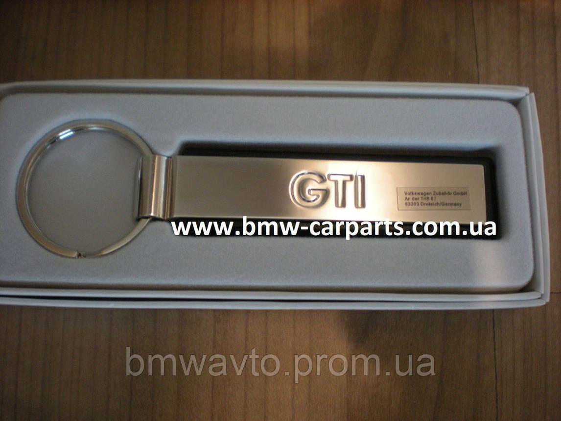 Брелок Volkswagen GTI Key Chain Pendant, фото 2