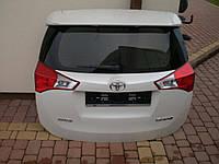 Крышка багажника Toyota Rav 4 2014