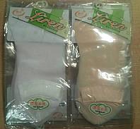 Носки женские капроновые Liren, фото 1