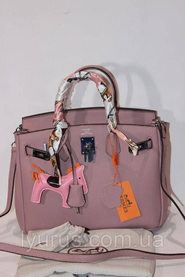 450ee629e9d1 Женская сумка в стиле Hermes Birkin 30см: продажа, цена в Полтаве ...