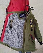 Куртка 2-6 лет, фото 3
