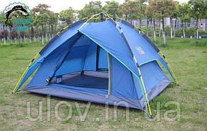 Палатка 3-местная Green Camp 1831