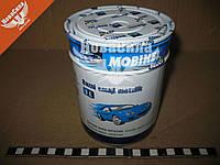 Автоэмаль (HELIOS Mobihel) металлик 132 вишня 1л.