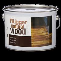 Масло для деревянного пола паркета и мебели Flugger  Natural Wood Floor Oil 3л
