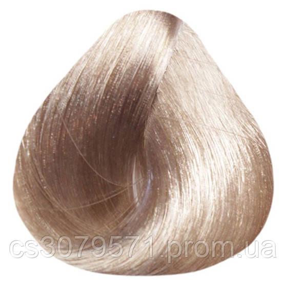9/76 Крем-краска De Luxe Silver Блондин коричнево-фиолетовый