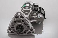 Стартер редукторный Slovak 24 Вт. 3,2квт (МТЗ, ЮМЗ,Т-40, Т-25,Т-16) 11010029 усиленный