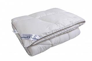 Теплое одеяло с натуральным сатиновым чехлом «PARIS» ТМ BalakHome
