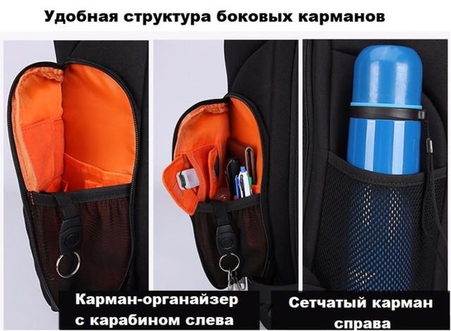 Купить рюкзак под ноутбук