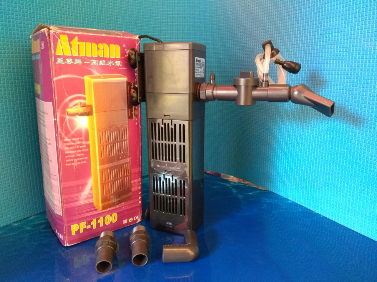 """Внутренний фильтр  """"Atman"""" PF-1100, до 350л"""