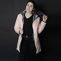 fa8ec959fe5 Женские куртки весна в Украине. Сравнить цены