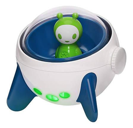 "Игрушка ""НЛО и инопланетянин"" (свет) Kid O , фото 2"