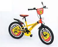 """Детский Велосипед """"Ferrari"""" 112001"""