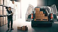 Переезд, перевозка товаров из Украины в Польшу Европу