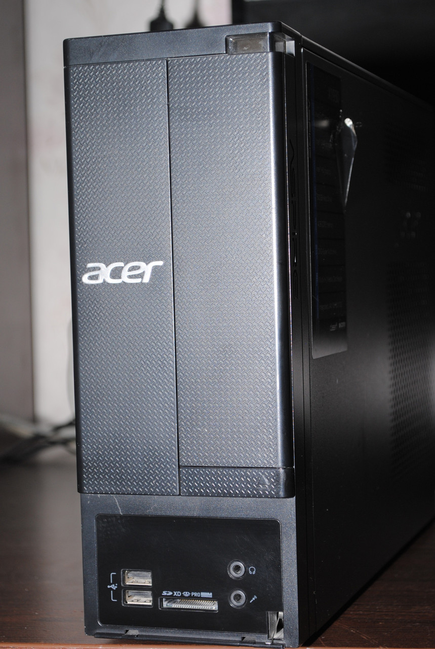 ACER ASPIRE X1930 INTEL CHIPSET DRIVER FOR WINDOWS