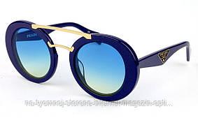 Солнцезащитные очки Prada luxury copy 1026 C7