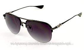 Солнцезащитные очки Chrome Hearts luxury copy I DEATIY I SK