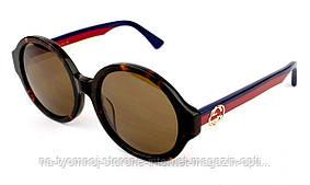 Солнцезащитные очки Gucci luxury copy GG0280S 002