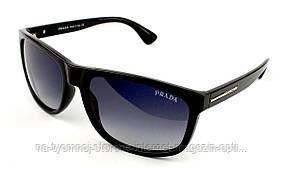 Солнцезащитные очки Prada luxury copy SPR15PS JAG 7W1