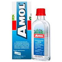 Антисептическое средство Амол, 100 мл