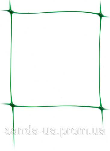 """Сетка полимерная Tenax """"ОРТИНЕТ"""" зеленая 1,7 х 10 м ,19411"""