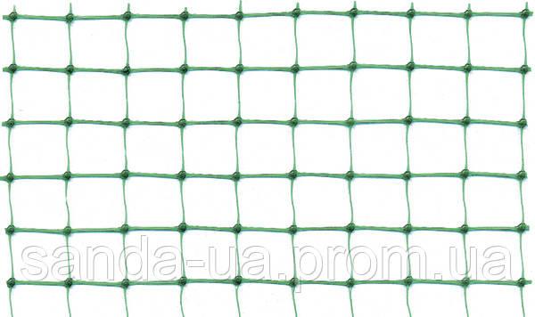 """Сетка полимерная Tenax """"ОРТОФЛЕКС"""" зеленая 2 х 10 м,11491"""