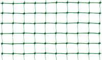 """Сетка полимерная Tenax """"ОРТОФЛЕКС"""" зеленая 2 х 10 м,11491, фото 1"""
