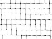 """Сетка полимерная Tenax """"С-ФЛЕКС"""" черная 1 х 100 м, 14184"""