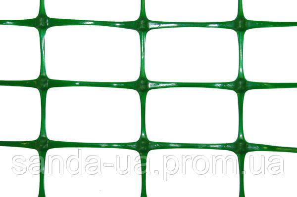 """Сетка полимерная Tenax """"РАНЧ - 1"""" зеленая 1,5 х 50 м,11473"""