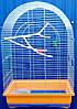 Клетка для птиц Лори Люси (цинк)  47х30х67 см