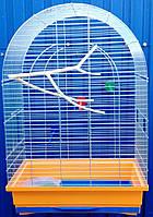 Клетка для птиц Лори Люси (цинк)  47х30х67 см, фото 1