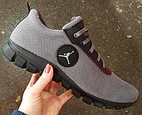 Мужские кроссовки в стиле Jordan  2019 весна осень кожа обувь кросовки спорт