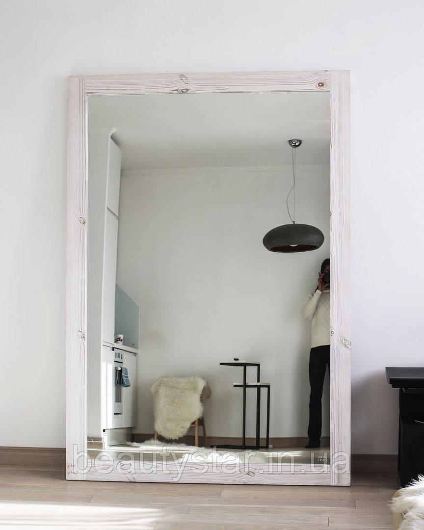 Зеркала парикмахерские в рамке M602 VIRTUS