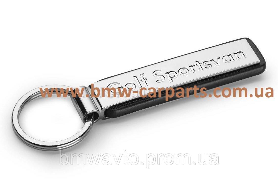 Брелок Volkswagen Golf Sportsvan Key Chain Pendant , фото 2