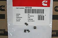 Сухарь клапана головки блока Газель Next, Газель Бизнес Cummins ISF 2.8L (производство ГАЗ)