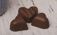 Конфеты шоколадные с начинкой