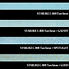 Litokol Starlike Glamour С.400 (Бирюзовый) двухкомпонентный состав для укладки плитки 2,5 кг, фото 2