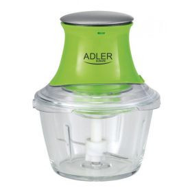 Чоппер Блендер Adler AD 4056 стекло