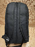 Рюкзак Supreme отверстием для наушников Новый стиль/Рюкзак спорт городской спортивны стильный только оптом, фото 4